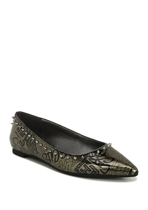 Circus by Sam Edelman Rivers Flat Shoes