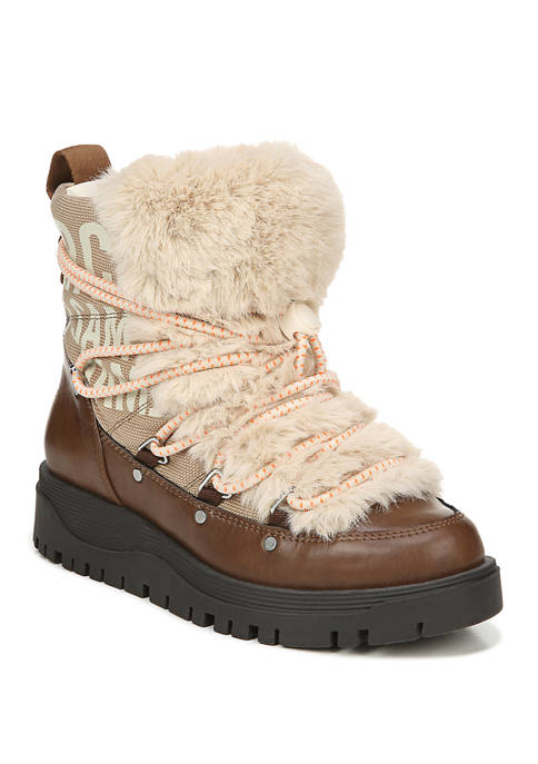 Circus by Sam Edelman Rex Cold Weather Booties