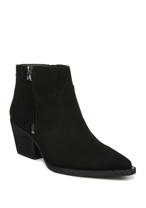 Circus by Sam Edelman Whistler Western Booties