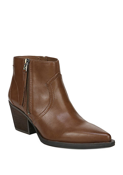 Circus by Sam Edelman Whistler Western Ranger Booties