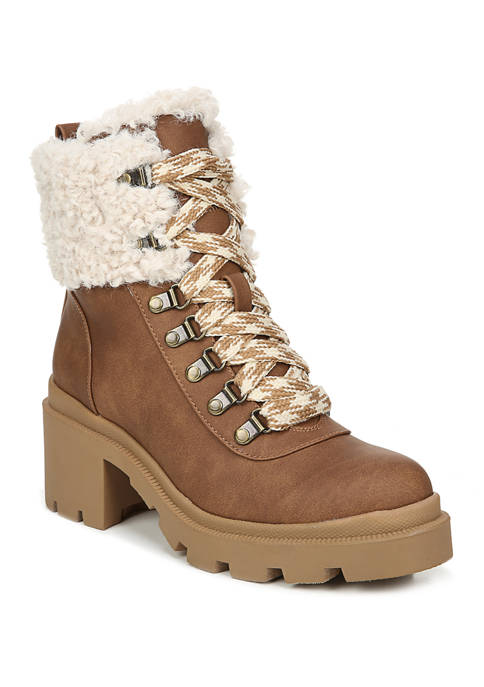 Circus by Sam Edelman Sambert Cold Weather Booties