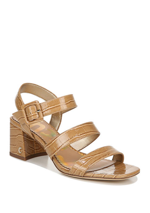 Fisher Strappy Sandals
