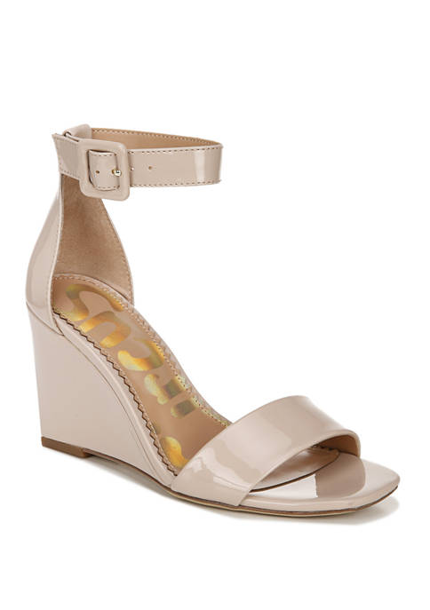 Circus by Sam Edelman Elgin Wedge Sandals