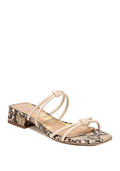 Circus by Sam Edelman Jay Sandals