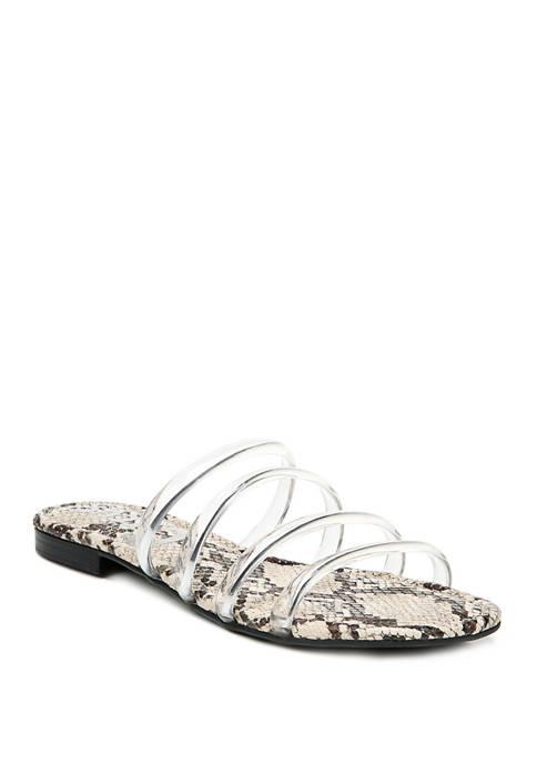 Bowe Slide Sandals