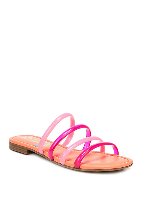 Circus by Sam Edelman Bowe Slide Sandals