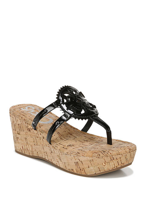 Circus by Sam Edelman Rocky Sandals