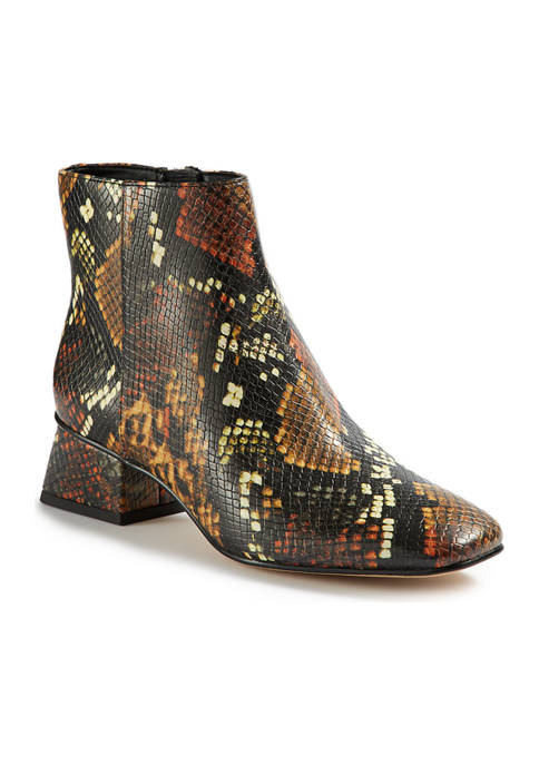 Circus by Sam Edelman Daysi Square Toe Block