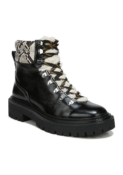 Circus by Sam Edelman Flora Cold Weather Snake