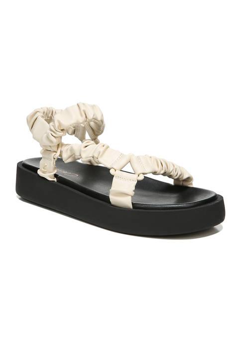 Harlene Strappy Sandals