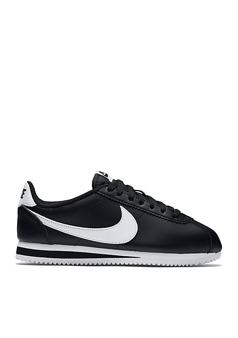 Nike® Womens Classic Cortez Sneakers