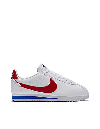 timeless design 57aa3 182fd Nike® Womens Classic Cortez Sneakers ...