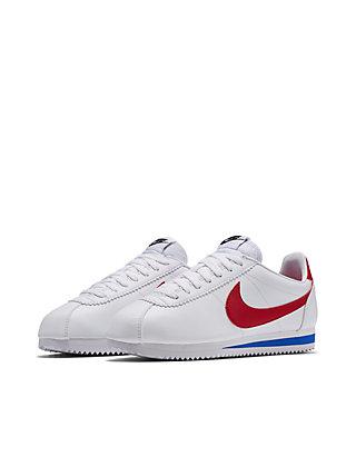 more photos 35046 d3776 Nike® Womens Classic Cortez Sneakers Nike® Womens Classic Cortez Sneakers  ...