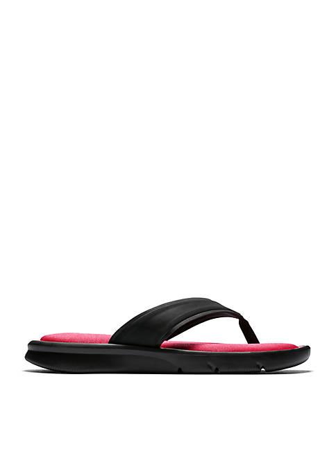 Nike® Womens Ultra Comfort Thong Flip-Flop