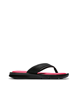 5f2264df53cd Nike® Womens Ultra Comfort Thong Flip-Flop