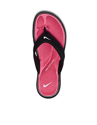 285e8526c0a7 ... Nike® Womens Ultra Comfort Thong Flip-Flop ...