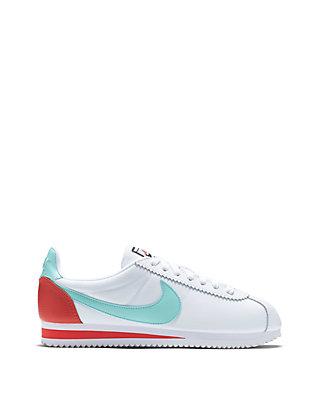 Nike® Cortez Premium Sneakers | belk