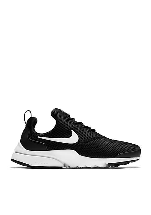 Nike® Womens Presto Fly Sneakers