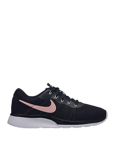 Nike® Womens Tanjun Racer Sneaker