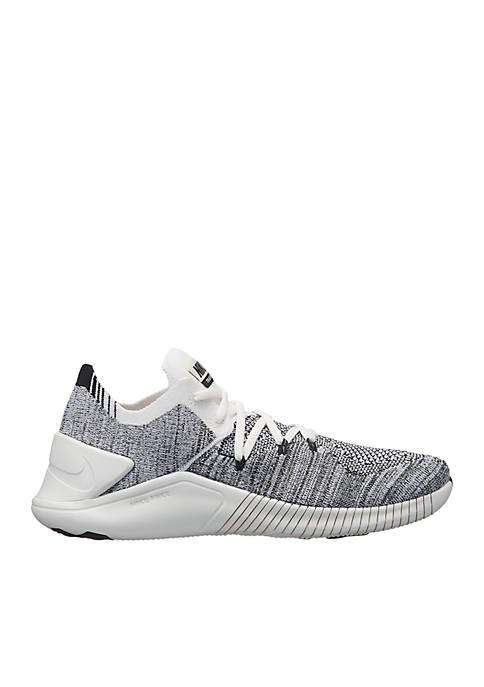 Nike® Womens Free TR Flyknit 3 Training Sneaker