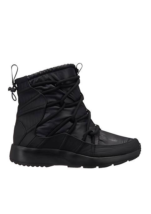 Womens Tanjun High Rise Shoe