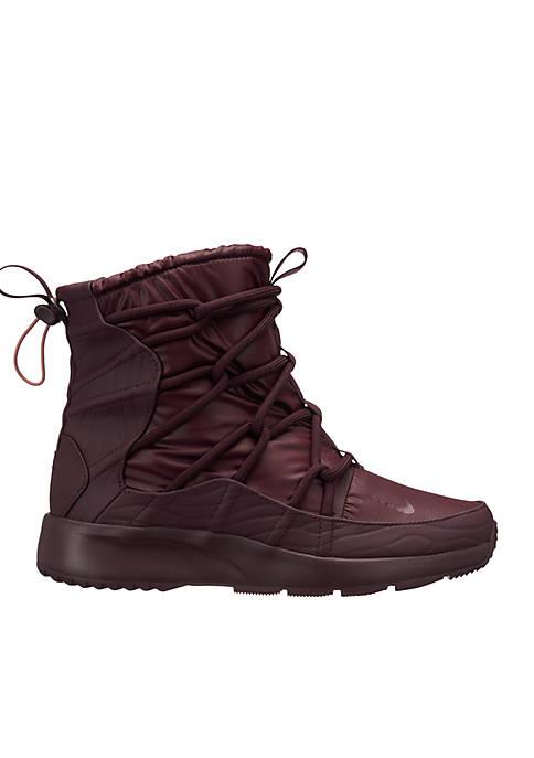 Nike® Womens Tanjun High Rise Shoe