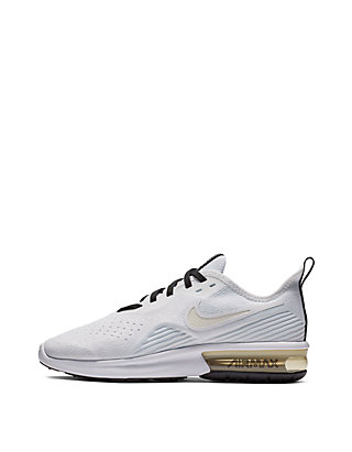 new york b840f 41a18 Nike® Air Max Sequent 4 Sneakers