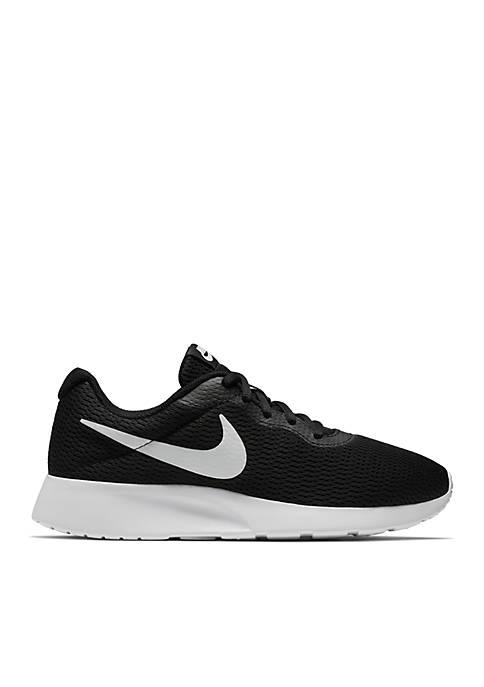 Nike® Womens Tanjun Sneaker- Wide Width