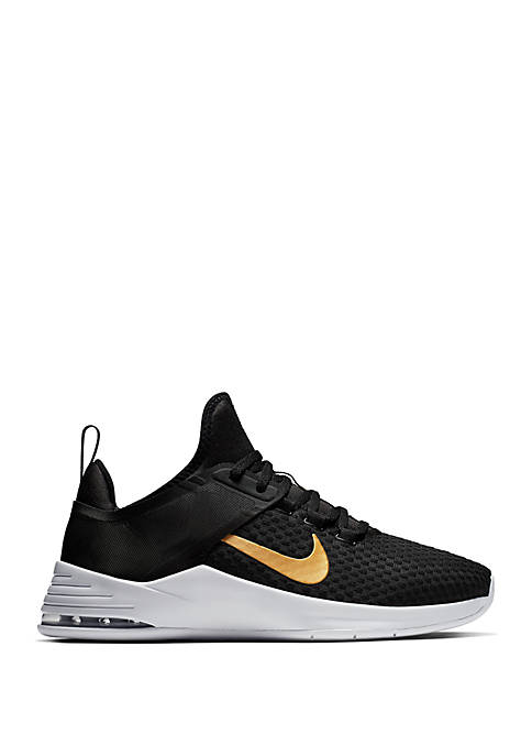 Nike® Air Max Bella Lace Up Athletic Shoes