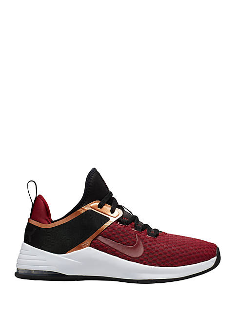 Air Max Bella Lace Up Athletic Shoes