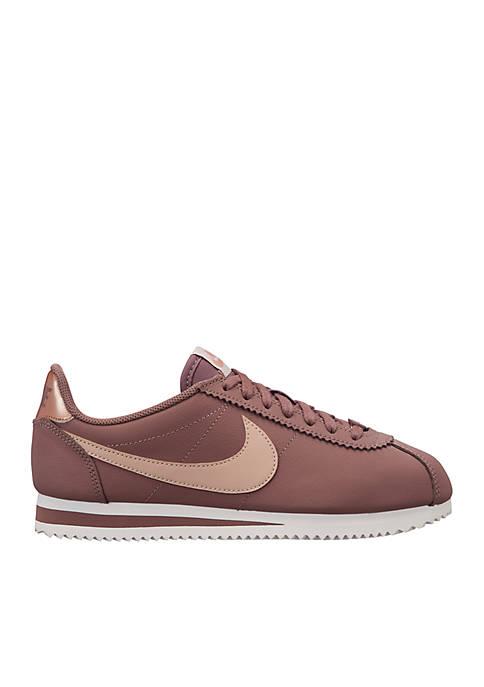 Nike® Womens Classic Cortez Sneakers