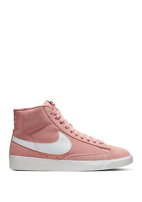 Nike® Blazer Mid Sneakers