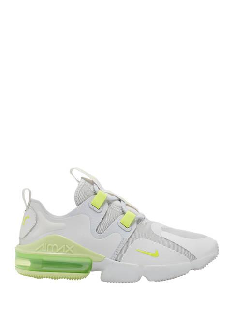 Nike® Womens Air Max infinity Sneakers