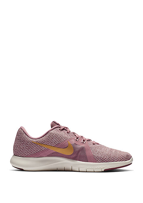 Nike® Womens Flex Trainer 8 AMP Sneaker
