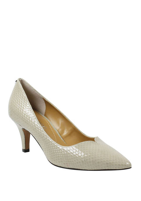 J Reneé Abigaile Pumps