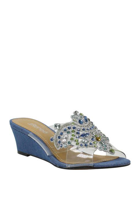 J Reneé Allysen Sandals