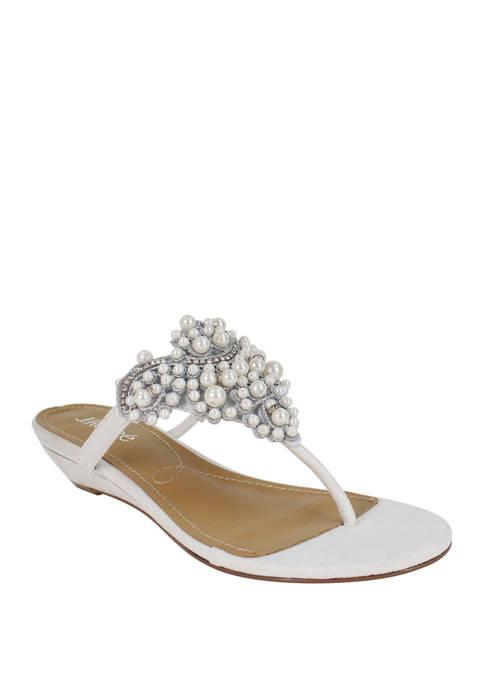 J Reneé Aloysia Sandals