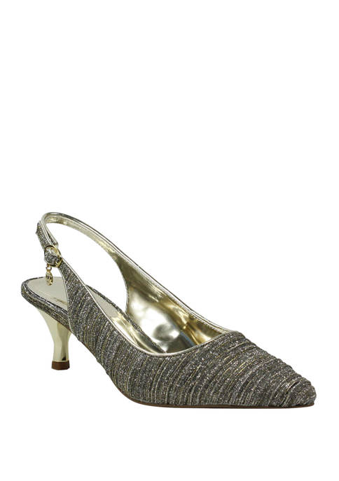 J Reneé Battista Pumps