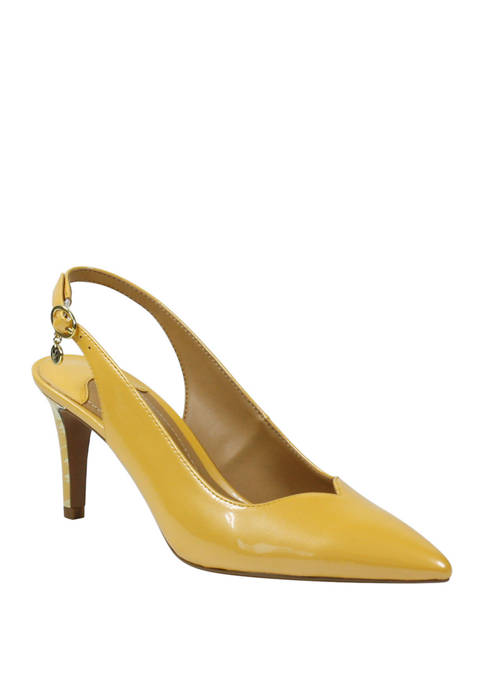 Belamie Heels