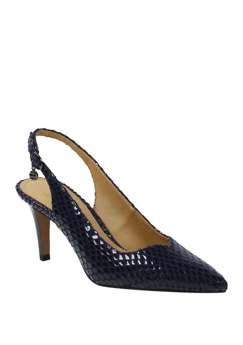 J Reneé Belamie Sandals