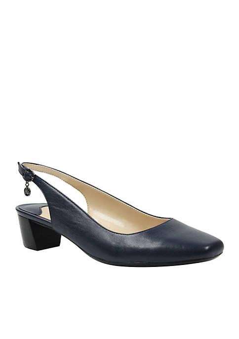 Blandina Slingback Heel