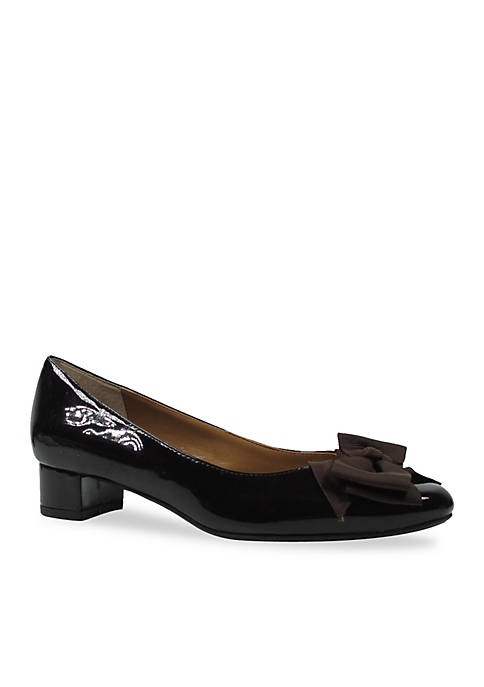 J Reneé Cameo Pumps