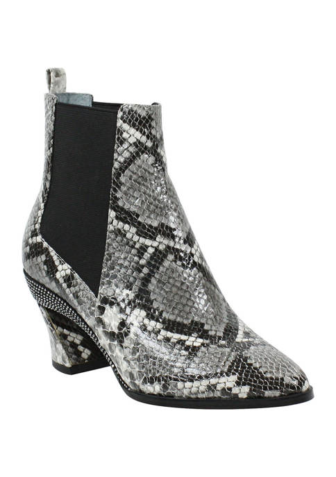 Carlee Boots