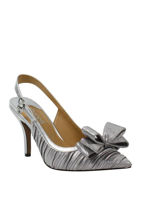 J Reneé Charise Heels
