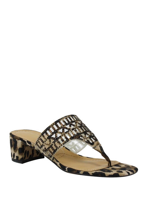 J Reneé Chenelle Sandals