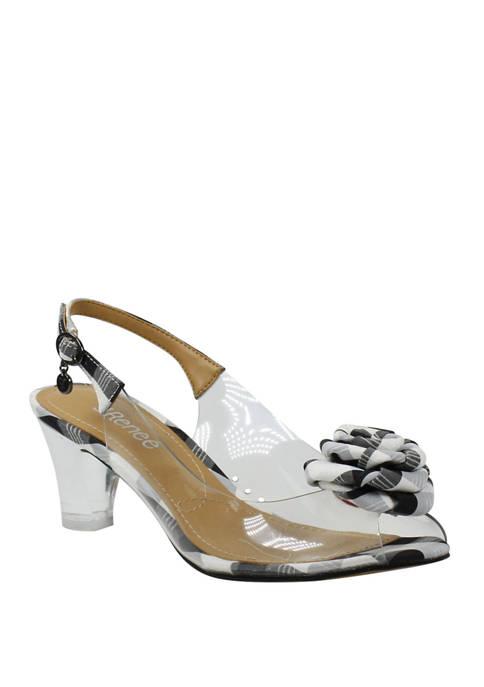 J Reneé Dailona Sandals