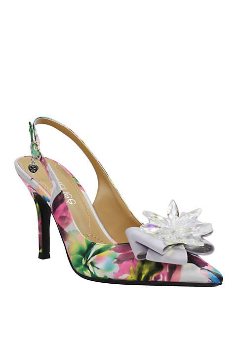 J Reneé Denyell Pumps
