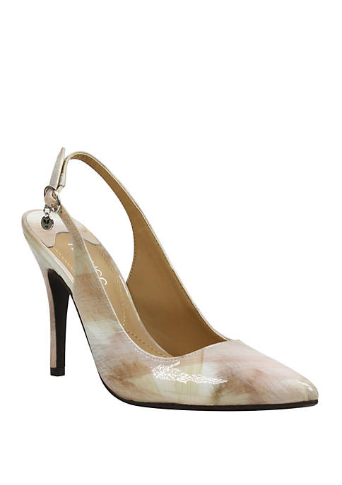J Reneé Deondra Pumps