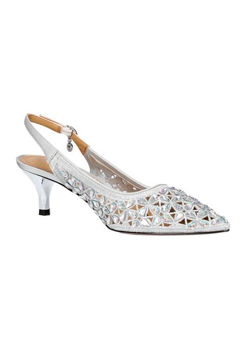 J Reneé Diyara Dress Heels