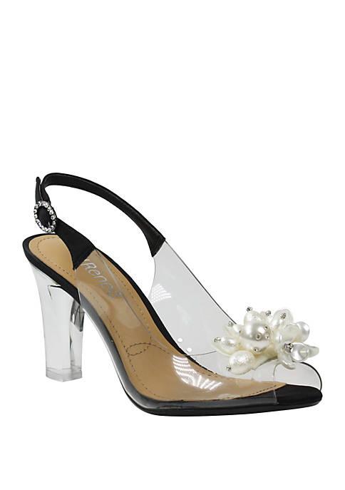 J Reneé Drisana Heeled Sandals